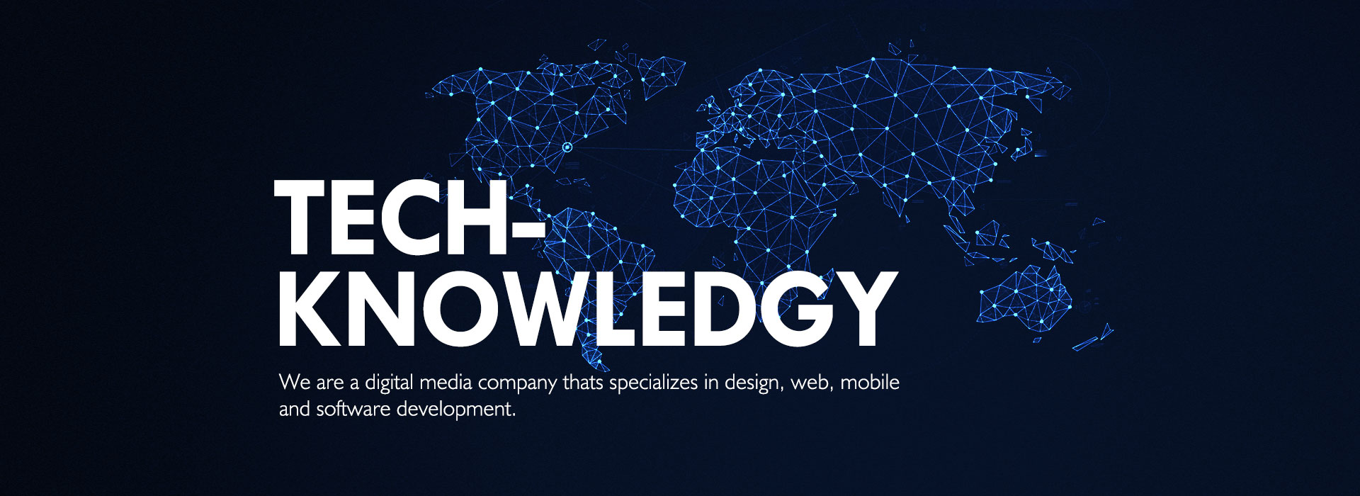 Tech-Knowledgy
