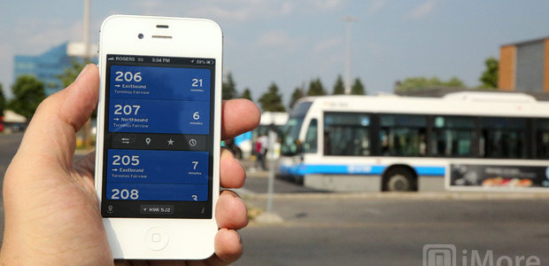 Why are Mobile Apps the future for Transit Services?